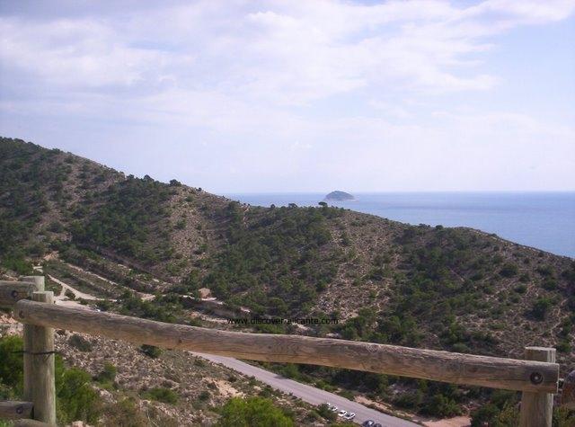 Cala Finestrat, Spain
